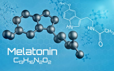 Melatonin, The Hormone of Darkness.