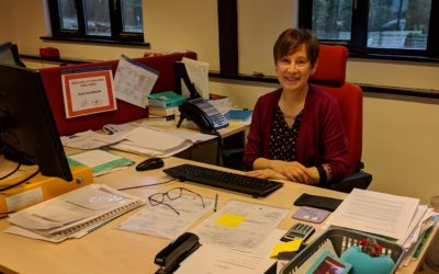Aclardian – Staff Profile – Adele Burrell Pharmacist at Aclardian Ltd.