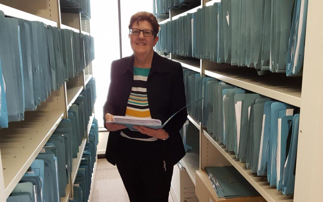 Julie Barker – Office Manager for Aclardian Unlicensed Medicines